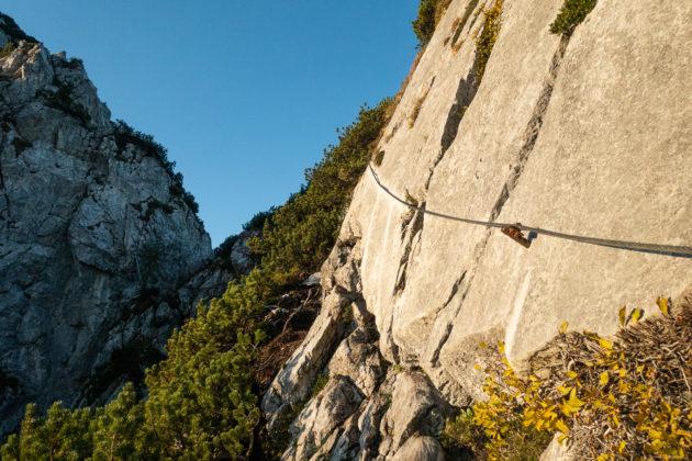 So macht die Kletterei gleich noch viel mehr Spaß