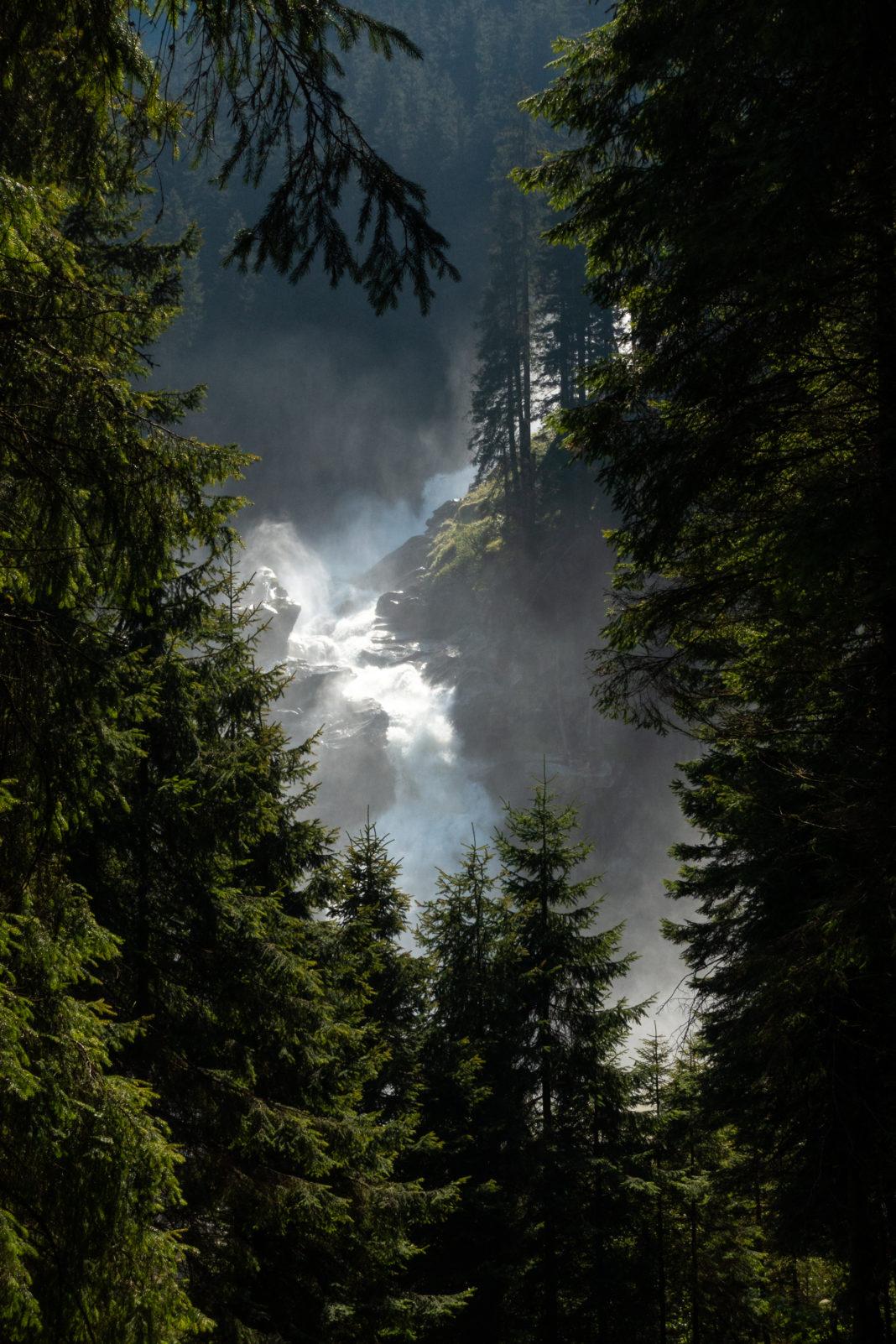 """<a href=""""https://rauf-und-davon.at/krimmler-wasserfall-sollnalm/"""">Krimmler Wasserfälle</a> - August 2020"""