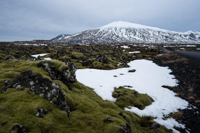 Snaefellsnesjökull