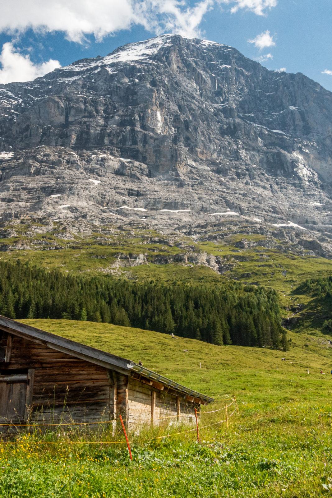 """<a href=""""https://rauf-und-davon.at/eiger-trail/"""">Eiger Trail</a> - August 2021"""