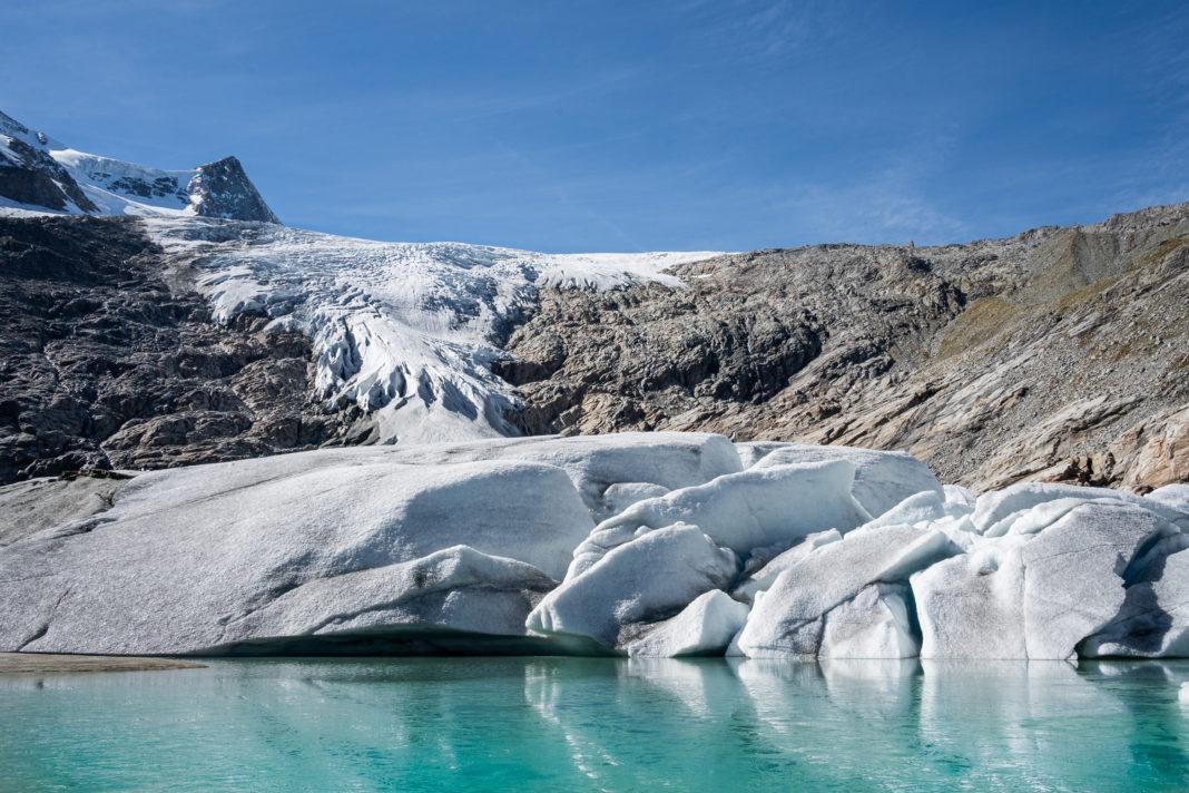 """<a href=""""https://rauf-und-davon.at/gletscherweg-innergschloess/"""">Gletscherweg Innergschlöß</a> - September 2021"""
